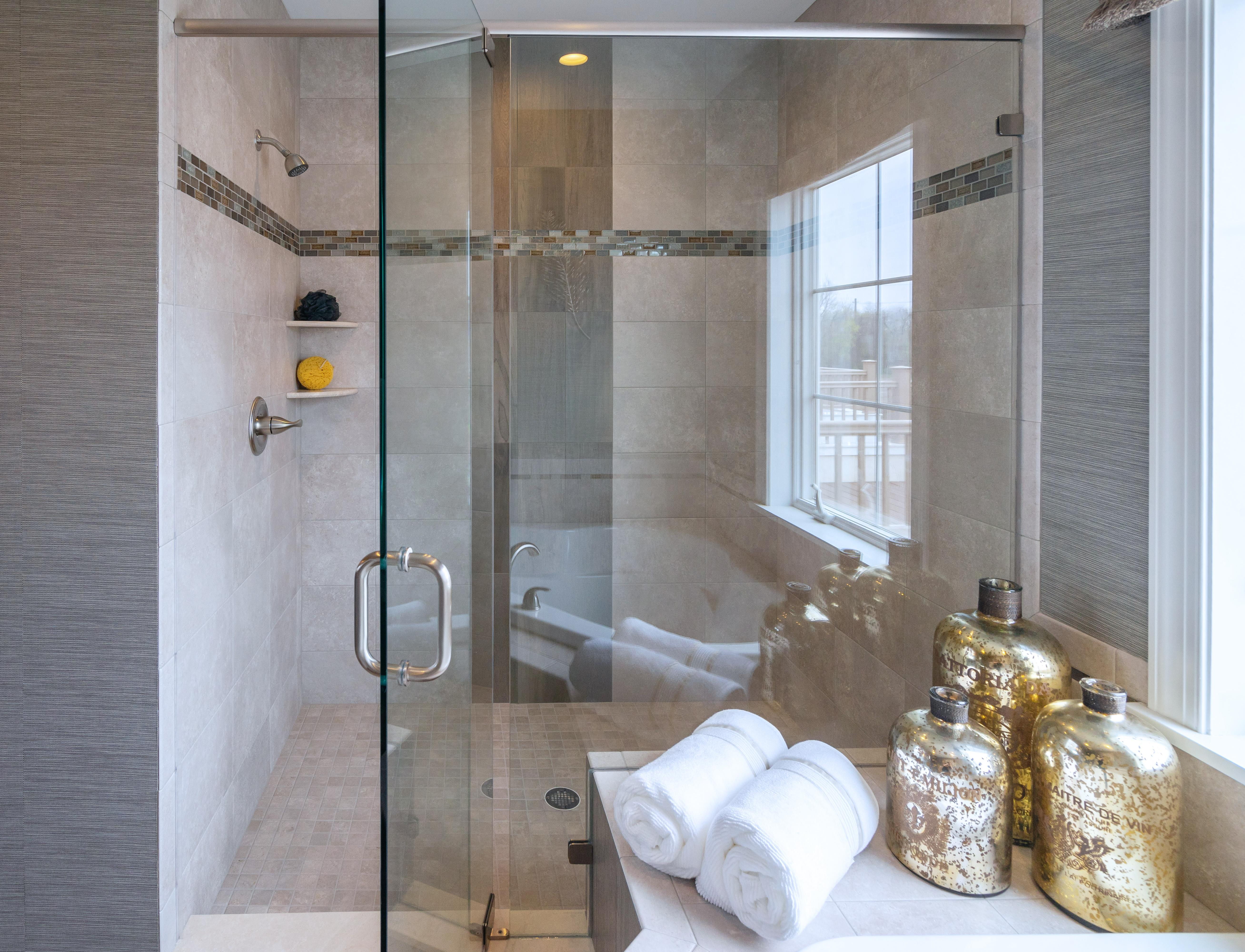 Bathroom featured in the Bella By Judd Builders and Developers in Philadelphia, PA