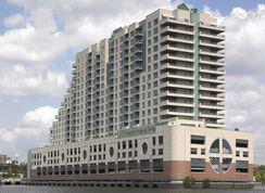 Ranger - The Residences at Dockside: Philadelphia, Pennsylvania - The DePaul Group