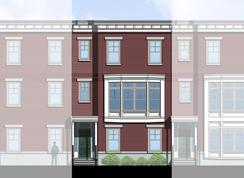 Francesca - Siena Place: Philadelphia, Pennsylvania - Judd Builders and Developers