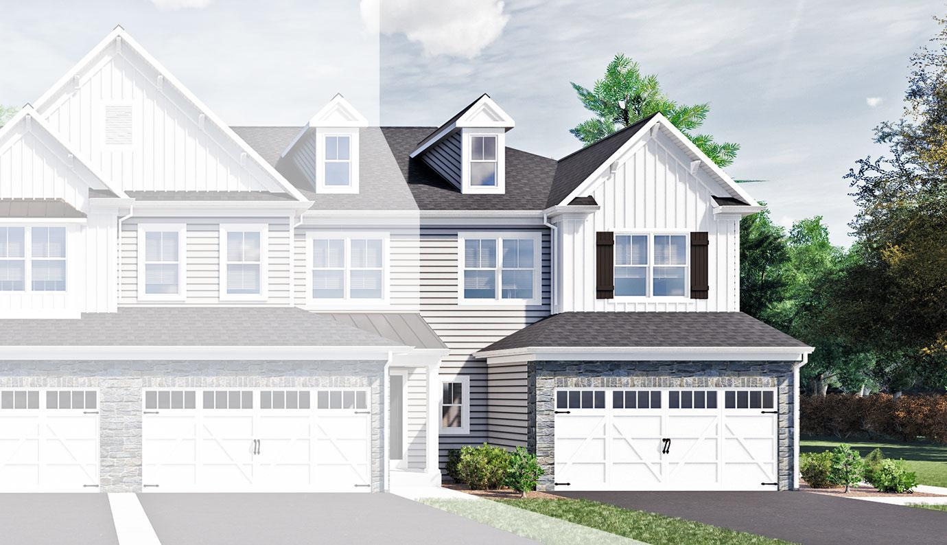 Exterior featured in the Addis By Judd Builders and Developers in Philadelphia, PA