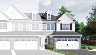 Addis - The Reserve at Spring Mill: Ivyland, Pennsylvania - Judd Builders and Developers