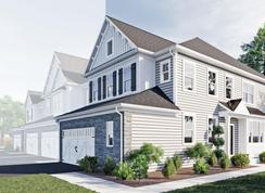 Cyprus - The Reserve at Spring Mill: Ivyland, Pennsylvania - Judd Builders and Developers