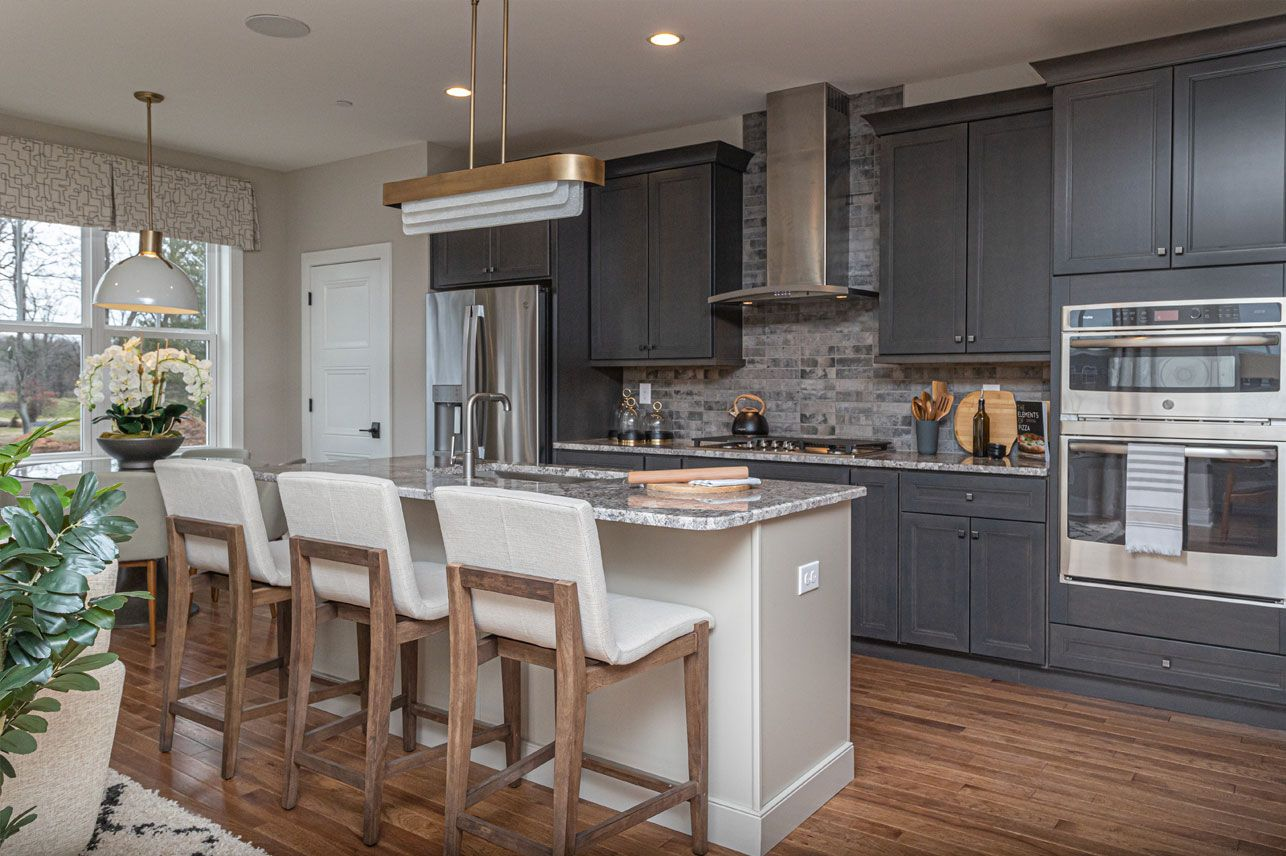 Kitchen featured in the Addis By Judd Builders and Developers in Philadelphia, PA