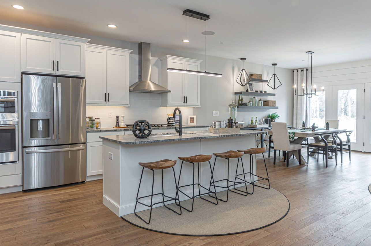 'The Reserve at Spring Mill' by Judd Builders in Philadelphia