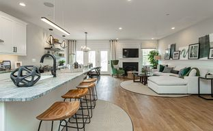 The Reserve at Spring Mill by Judd Builders and Developers in Philadelphia Pennsylvania