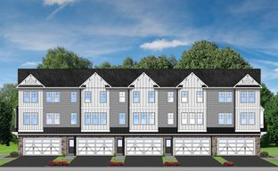 The Reserve at Chalfont by Judd Builders and Developers in Philadelphia Pennsylvania