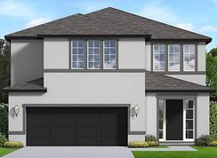 Rosa (Manor Series) - Arisha Enclave: Kissimmee, Florida -  Jumani Holdings