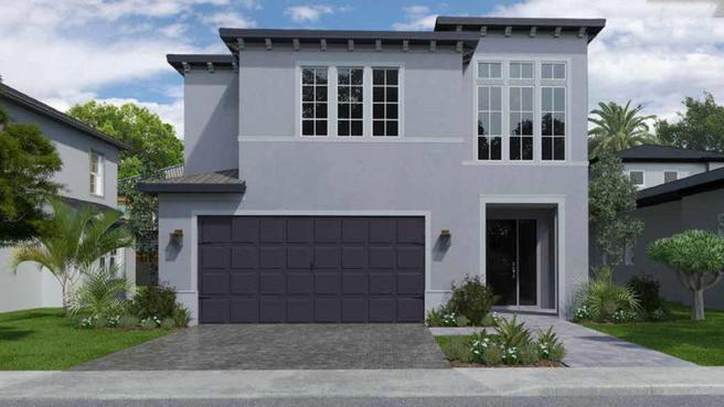 1311 Arisha Drive (Marabella (Executive Series))