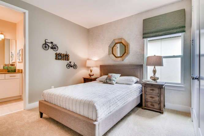 Bedroom featured in the Cantania (Executive Series) By  Jumani Holdings in Orlando, FL