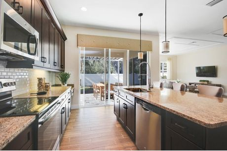Kitchen-in-Catania-at-Arisha Enclave-in-Kissimmee