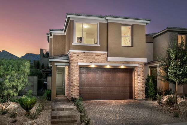 Bristle Vale at Summerlin - Collection I,89138