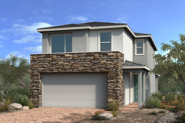 Stonegate at Summerlin Collection I,89135
