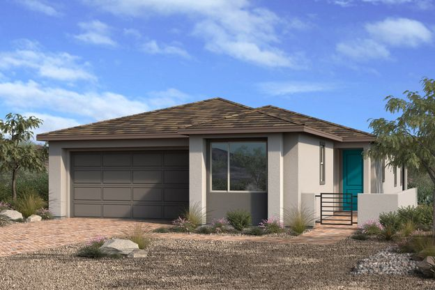 Stonegate at Summerlin Collection II,89135