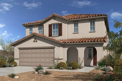 New Construction Floor Plans In Las Vegas Nv Newhomesource