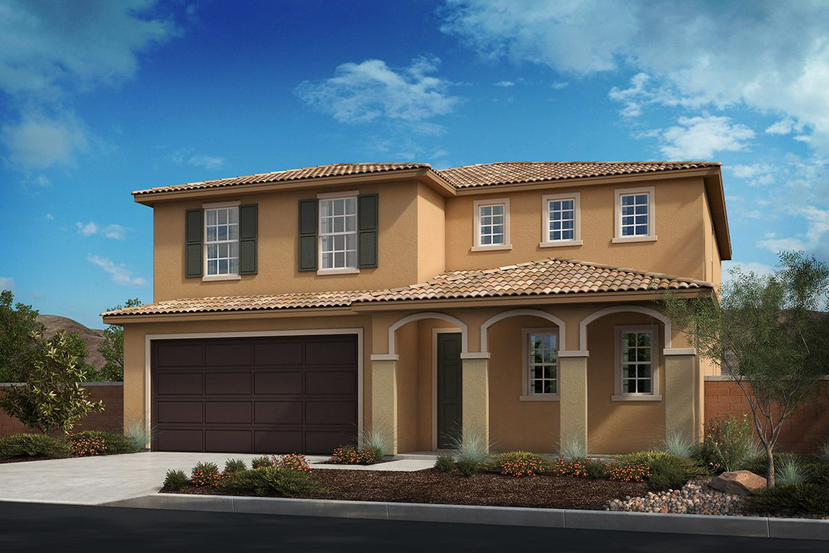 New Home Rebates in Redlands » Buying a new home? Get 2% cash back!