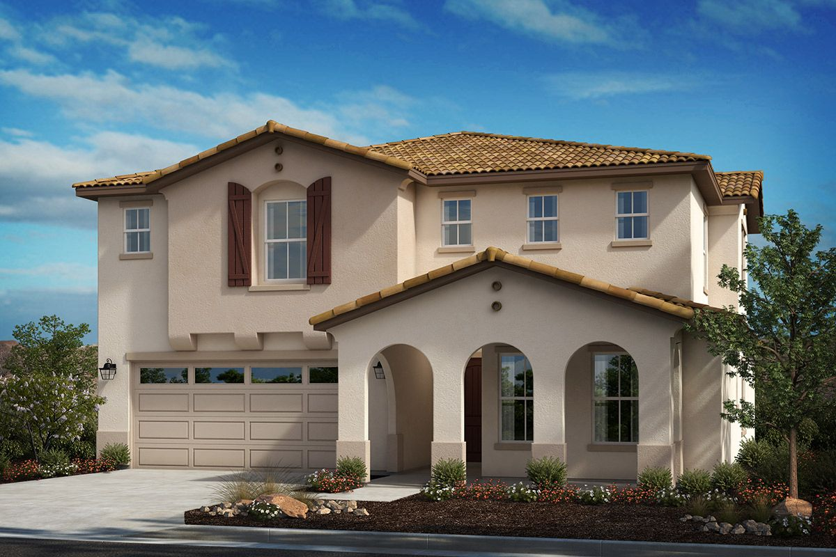 100 Next Gen Homes By Lennar Madison Pointe The