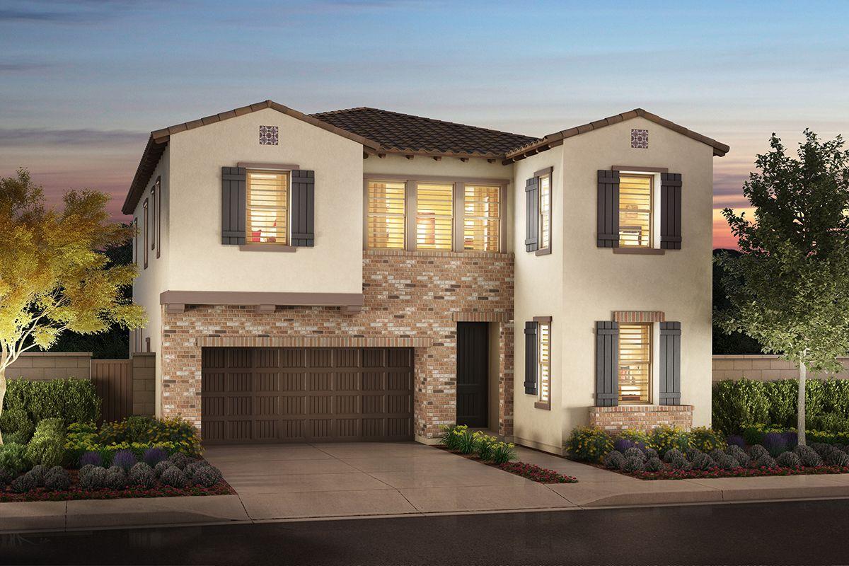 13 KB Home Communities in Chino, CA | NewHomeSource