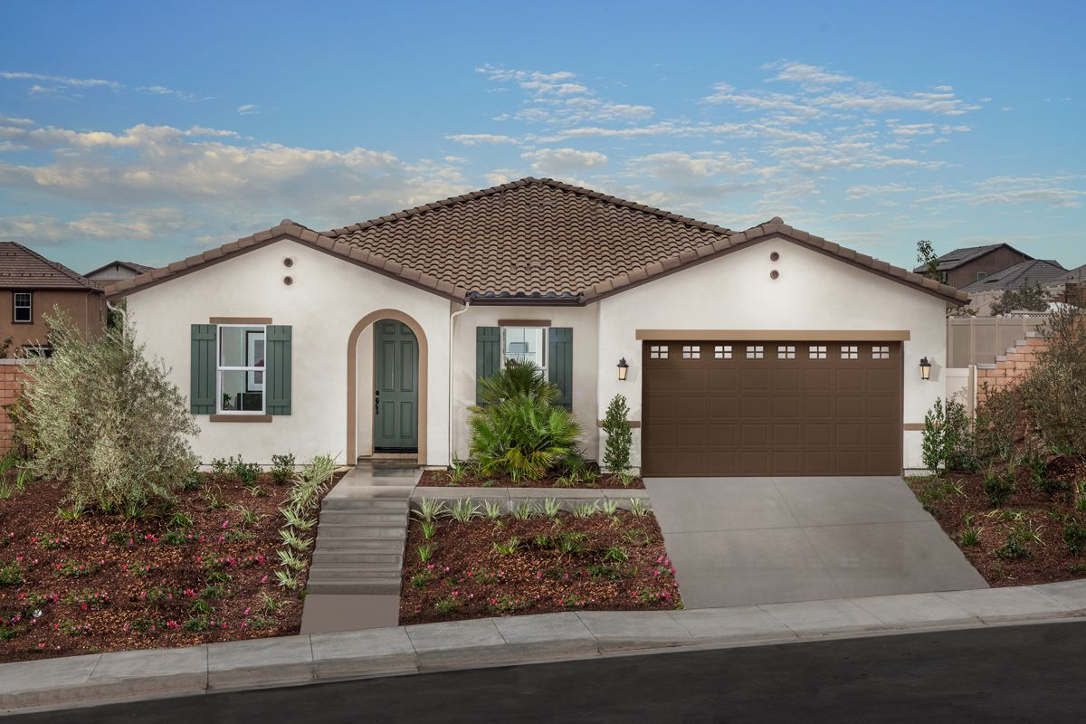 Residence three modeled plan riverside california 92507 for Las vegas home source