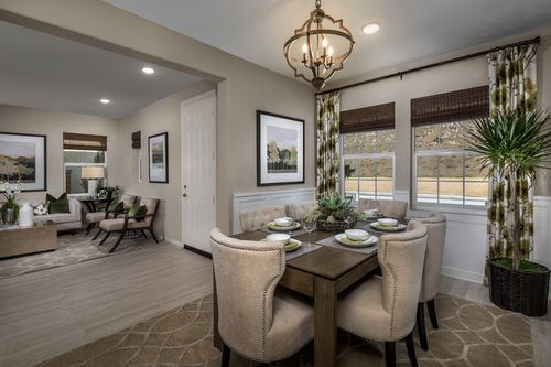 Dining-in-Residence Six Modeled-at-Capistrano at Spring Mountain Ranch-in-Riverside