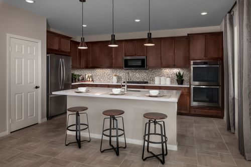 Kitchen-in-Residence Two Modeled-at-Caraway at Terramor-in-Corona