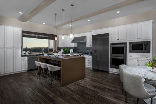 Kitchen-in-Residence Two-at-Highmark at Ironridge-in-Lake Forest
