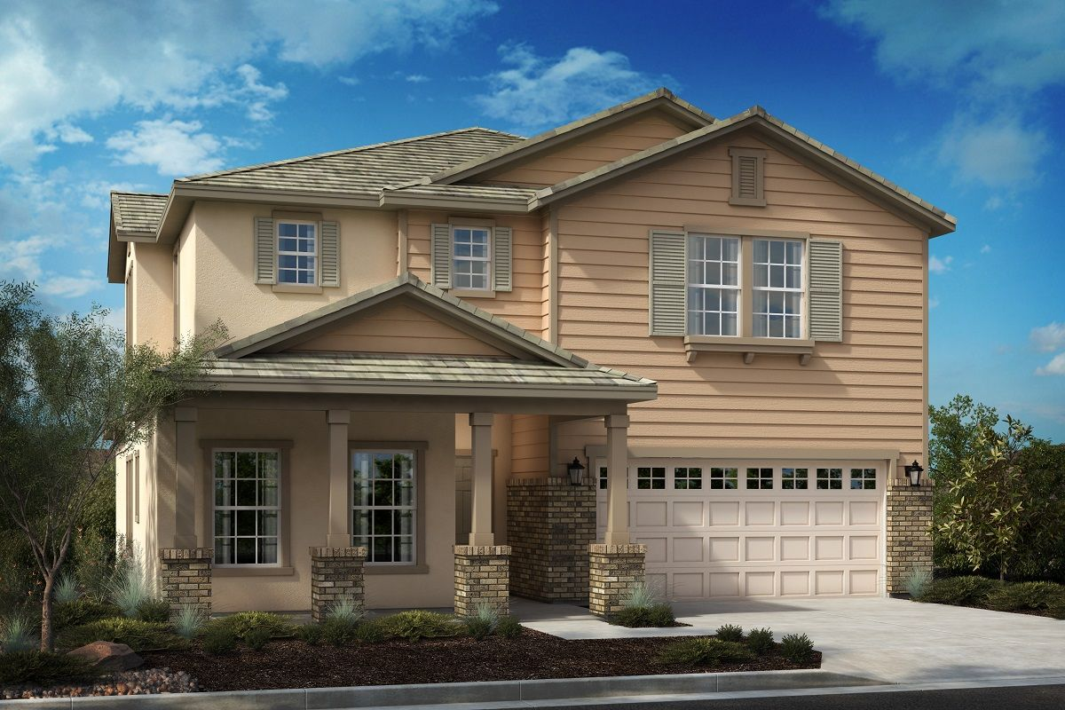 27 KB Home Communities in Riverside-San Bernardino, CA | NewHomeSource