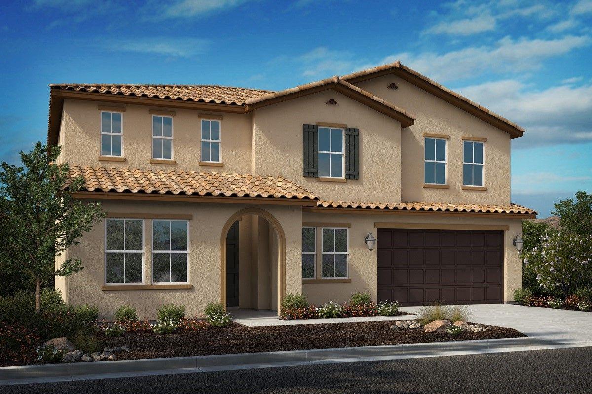 KB Home Menifee CA Communities & Homes for Sale | NewHomeSource