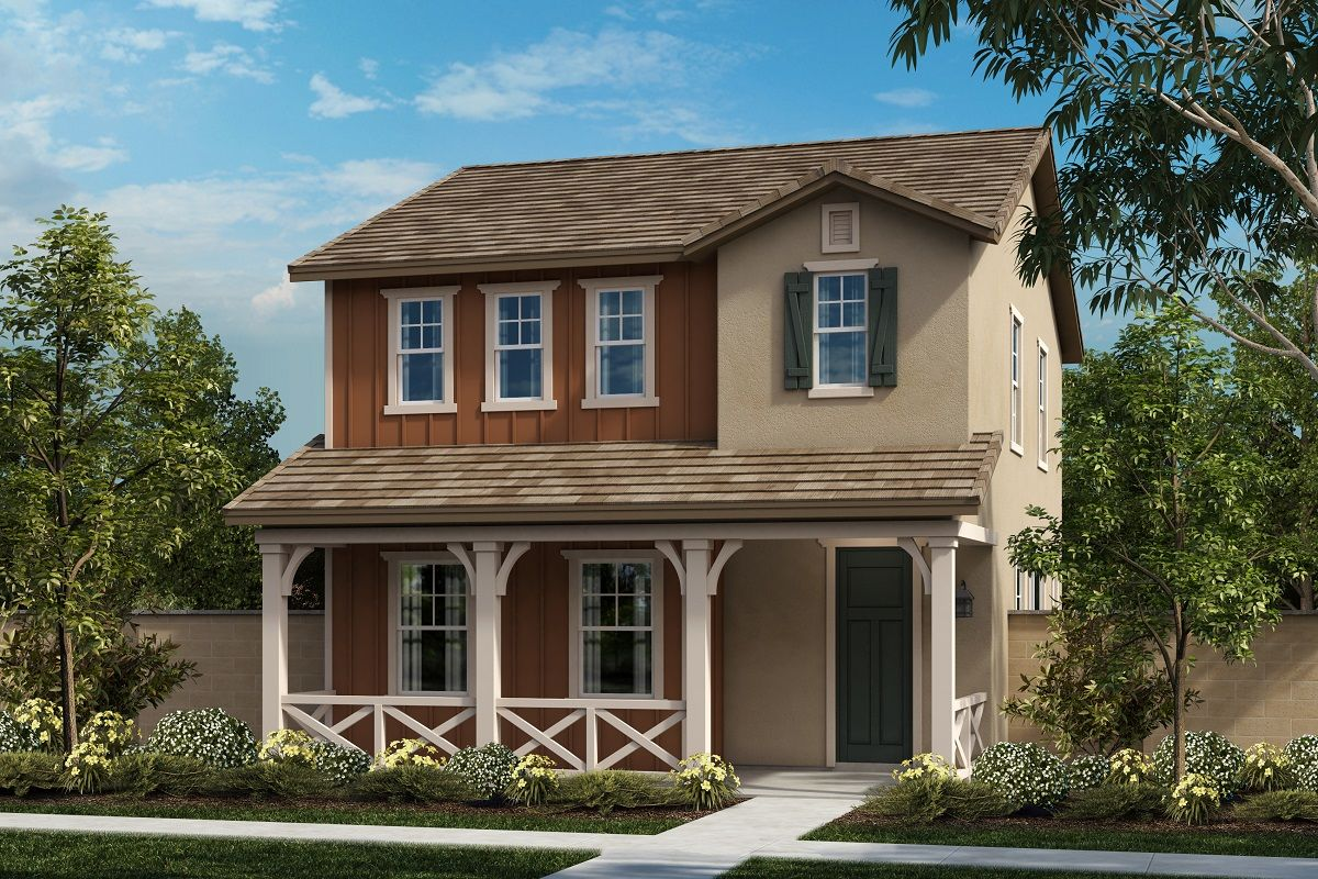 New Homes in Chino, CA | 296 Communities | NewHomeSource