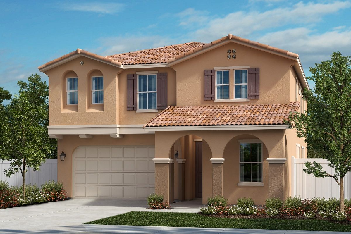 15 KB Home Communities in Chino, CA | NewHomeSource