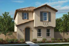 Residence 1732 Modeled