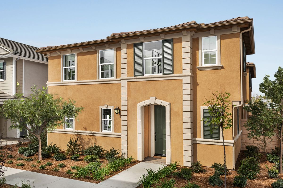 Residence 2464 Modeled-Design-at-Turnleaf-in-Chino
