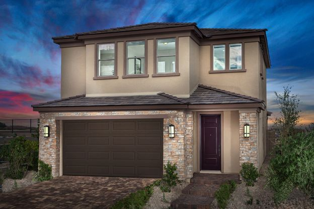 Caledonia at Summerlin – Collection I,89138