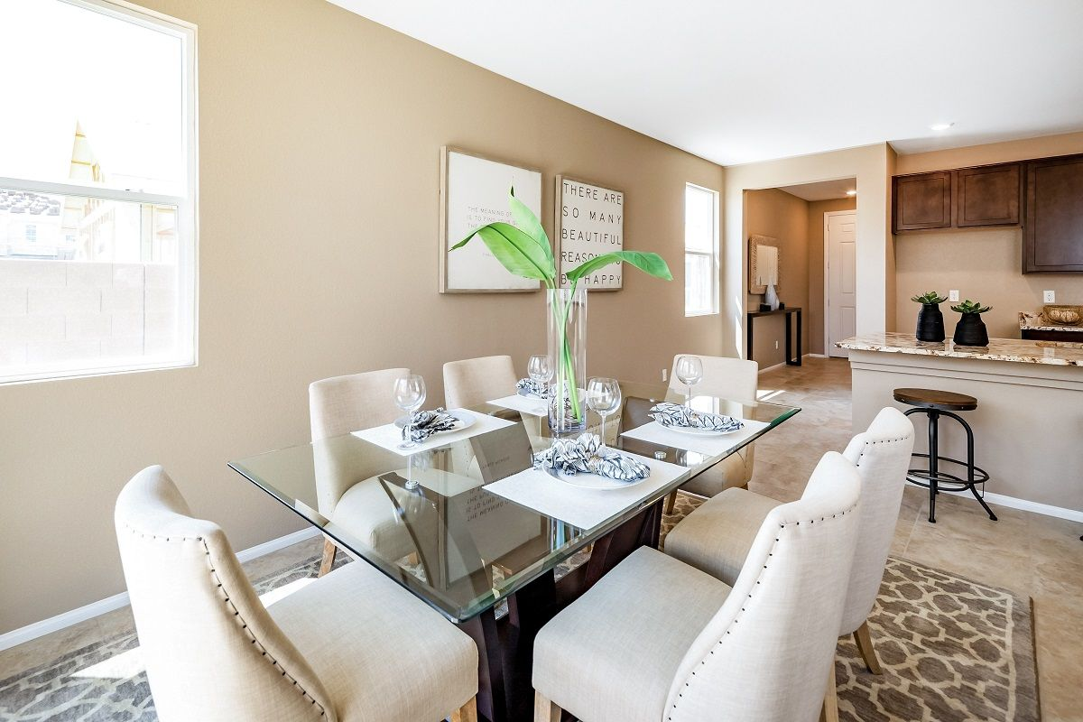 Dining-in-Plan 1700-at-Reserves at Tanglewood-in-North Las Vegas