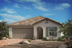 9760 Angel Valley Drive (Plan 1589 Modeled)