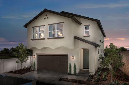 10 Kb Home Communities In Los Angeles Ca Newhomesource