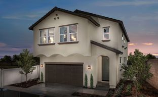 Vista Pointe by KB Home in Los Angeles California
