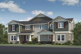 Plan 2291 - Citrus Grove: Fillmore, California - KB Home