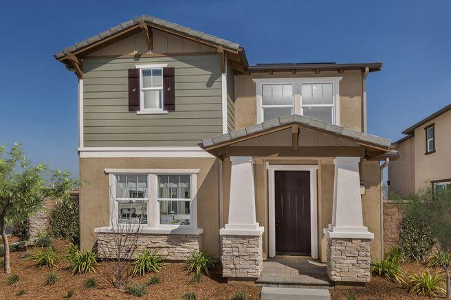 Residence 1626 Modeled