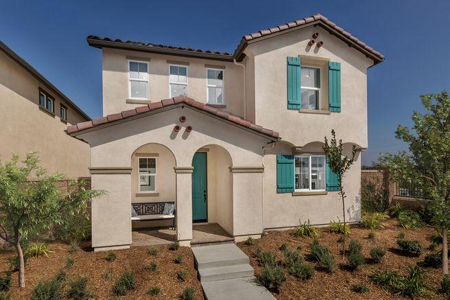 Residence 1789 Modeled
