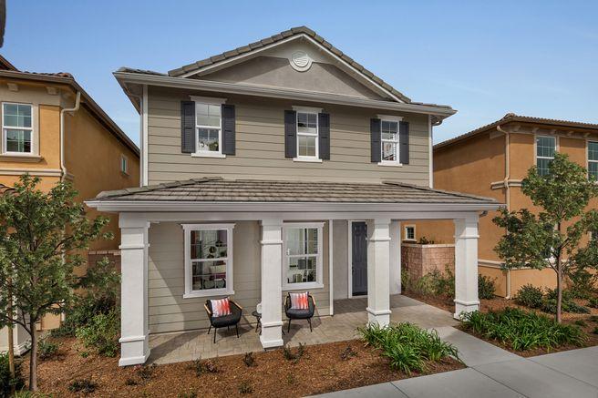 Residence 1879 Modeled