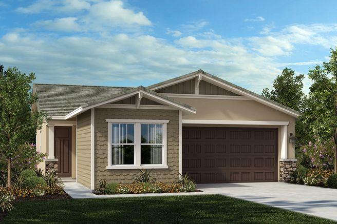 4625 S Scott Way (Residence Five Modeled)