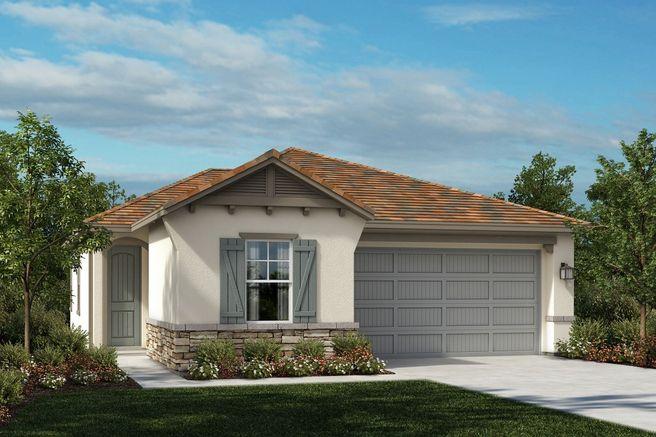 2744 E Murdock Ln (Residence Five Modeled)