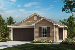 2804 E Murdock Ln (Residence Five Modeled)