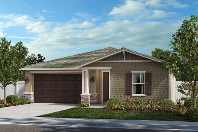 2734 E Murdock Ln (Residence One Modeled)