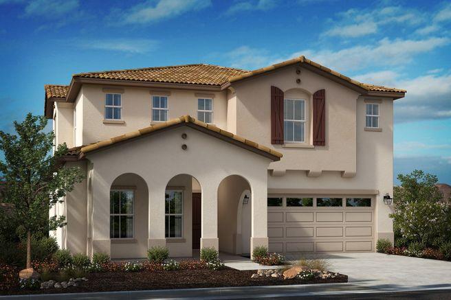 Residence Five Modeled