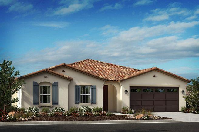 Residence 2977 Modeled