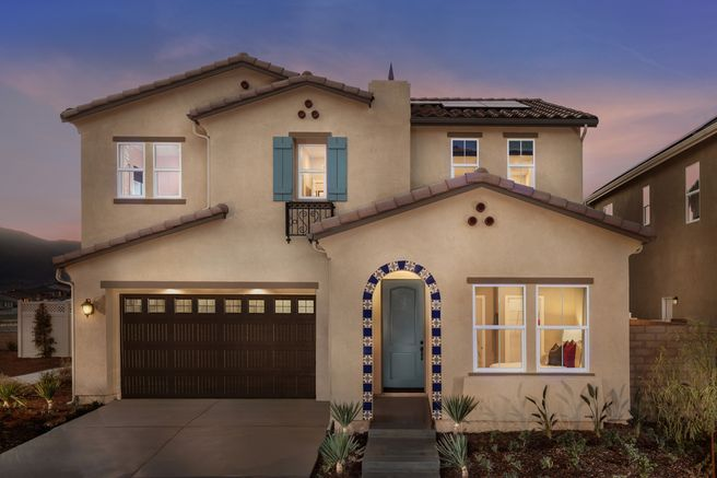24719 Branch Ct (Residence Two Modeled)