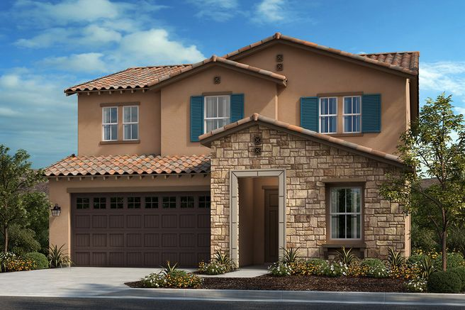 24706 Branch Ct (Residence Three Modeled)