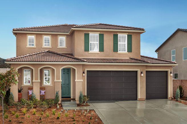 34609 Brookridge Lane (Residence Four Modeled)