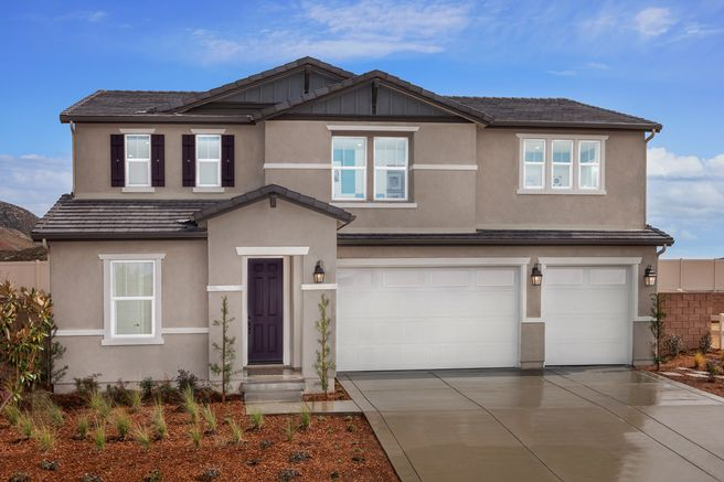 34621 Brookridge Lane (Residence Six Modeled)